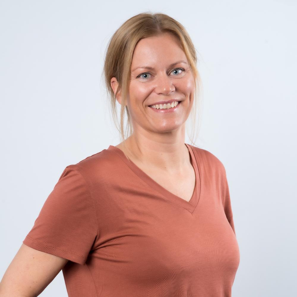 Elin Kristin Nilsen Eiendomsselskapet Ranheim